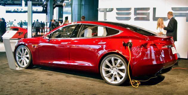 Prodej Tesla S Se Slevou Model S F 243 Rum Tesla Klub